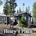 The Wilderness Cabin