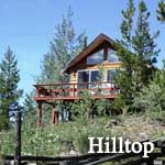 The Hilltop Cabin