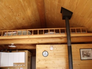 Loon loft