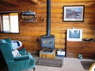 pioneer livingroom