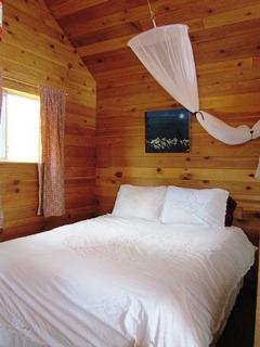 hilltop bedroom