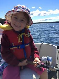 ruby fishing